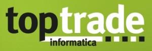 Logo top trade